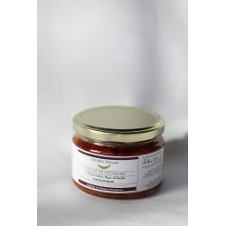 Délices de poivrons grillés
